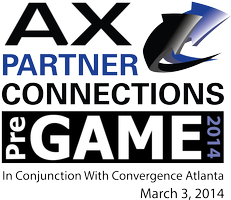 AXPC PreGAME in Conjunction with Convergence 2014