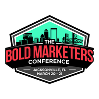Bold Marketers Conference