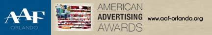 The American Advertising Awards (The ADDY Drop off)