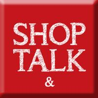 Shop Talk Mix and Mingle