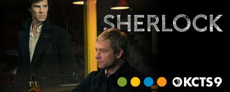 Sherlock S3 Episode 1 Preview Screening