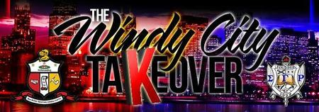 The Windy City Takeover - Friday Night Joint Events
