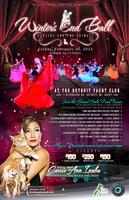 Winter's End Ball with Carrie Ann Inaba benefiting...