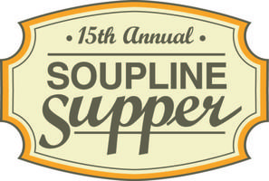15th Annual Soupline Supper - A Benefit for Homeless...