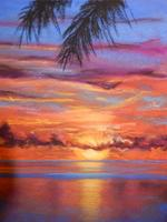 Copy of Pastels with Judith Crowe