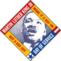 University of Bridgeport MLK Day of Service 2014