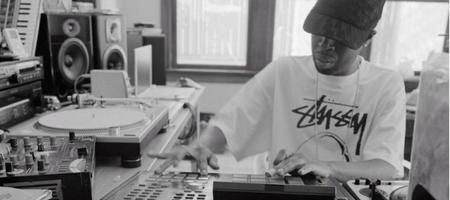 ...this one is for DILLA - 2/7 - DILLA DAY   SF