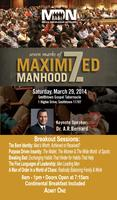 Seven Marks of Maximized Manhood