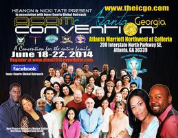 AFAM Convention 2014