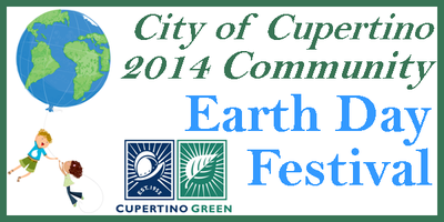 2014 Annual Earth Day Festival - Volunteer Registration
