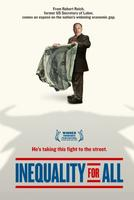 Inequality for All: New Screening Date is Feb. 6th