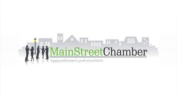 1st Lunch n Learn for MainStreetChamber Houston Bay...