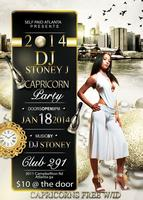 Capricorn Bash!!!!! Hosted by Dj Stoney J