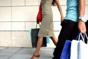 How we shop and what retailers are doing to get a share...