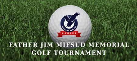 2014 Father Jim Mifsud Memorial Golf Tournament
