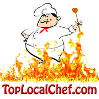 Top Local Chef 2014