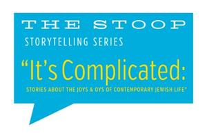 Bolton Street Synagogue and The Stoop Storytelling...