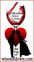 An Affair to Remember Valentines Wine Tour