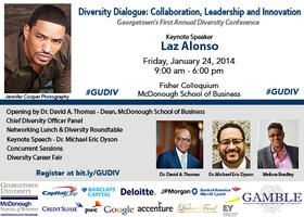 2014 Diversity Dialogue Conference