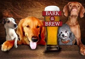 Bark and Brew  a Yappy Hour