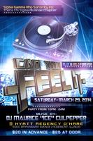 Can You Feel It?  R&B, Steppers, House and Old School...
