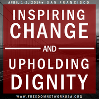 The 12th Annual Freedom Network Conference