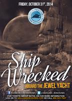 Shipwrecked Midnight Party Cruise Aboard the Jewel Yach...