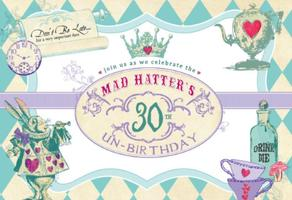 New Orleans Opera 30th Annual Mad Hatter's Luncheon