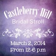Castleberry Hill Bridal Stroll