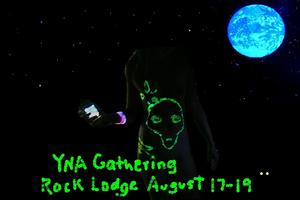 PRE-Registration YNA August Gathering