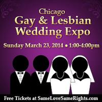 NATIONAL TOUR of GAY & LESBIAN WEDDING EXPOS 6th...