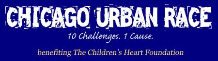 2014 Chicago Urban Race for CHD Research