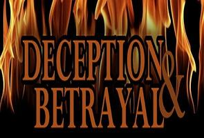 Deception & Betrayal (A Stage Play)