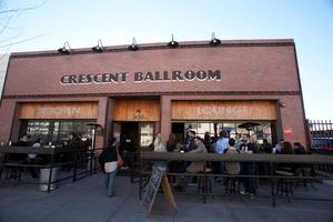 Arizona Storytellers: In residence at the Crescent Ballroom