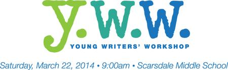 Young Writers' Workshop 2014