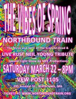 Vibes of Spring - A Grateful Dead Celebration with...