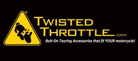 Join us! Twisted Throttle Open House - 2014