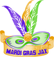 4th Annual Mardi Gras Jacksonville Beach Pub Crawl -...