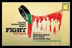"""""""Research & Reality""""  - National Black HIV/AIDS..."""