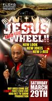 Jesus Take the Wheel: J-Red's Live HBO/BET TV Show...