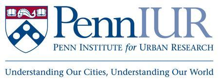 Penn IUR Sound and the City Seminar Series: City...