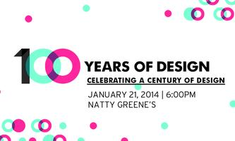 AIGA Centennial Celebration Happy Hour