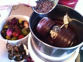 Traditional Oaxacan Mole-Making Class