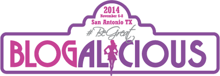 Blogalicious Weekend 2014