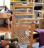 Introduction to Weaving | Floor Loom Provided