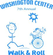 Washington Center 8th Annual Walk and Roll