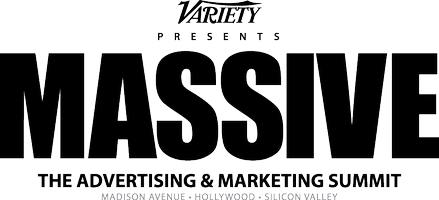 Variety's Massive: The Advertising and Marketing Summit