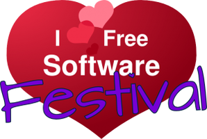 Free Software Festival - Manchester