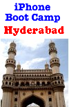 Hyderabad iPhone/iPad Boot Camp - Three Day IOS 5.0...