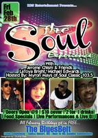 The Soul Experience with Jerome Chism and Friends